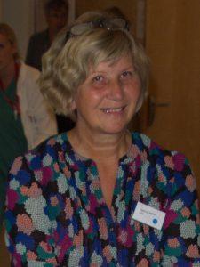 Ingeborg Andra Dale