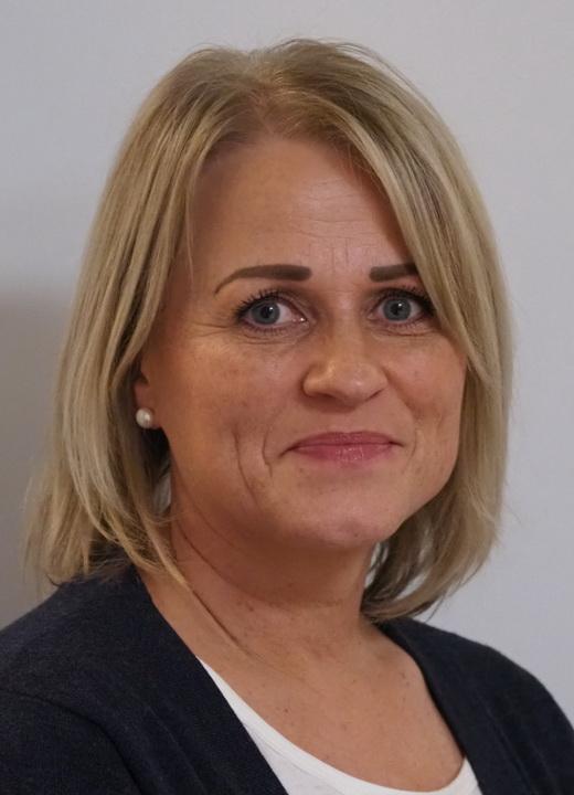 Ann Kristin S Nilsen