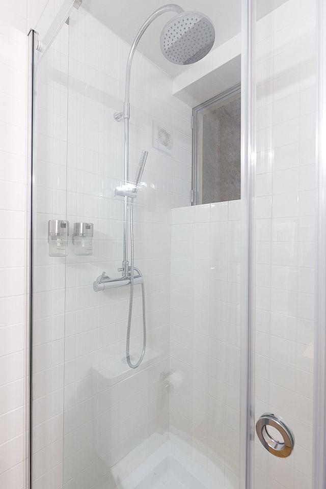 b28 apartamentos standard 1B