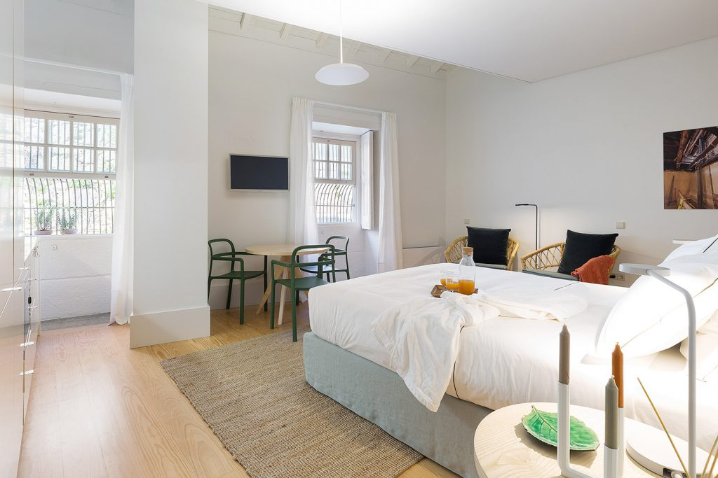 b28 apartamentos standard 4B