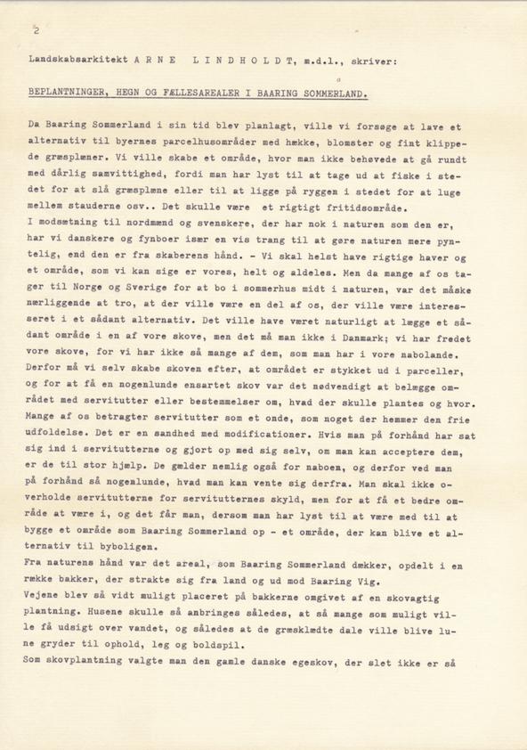beplantninger-hegn-og-faellesarealer-i-baaring-sommerland-arne-lindholdt-1974