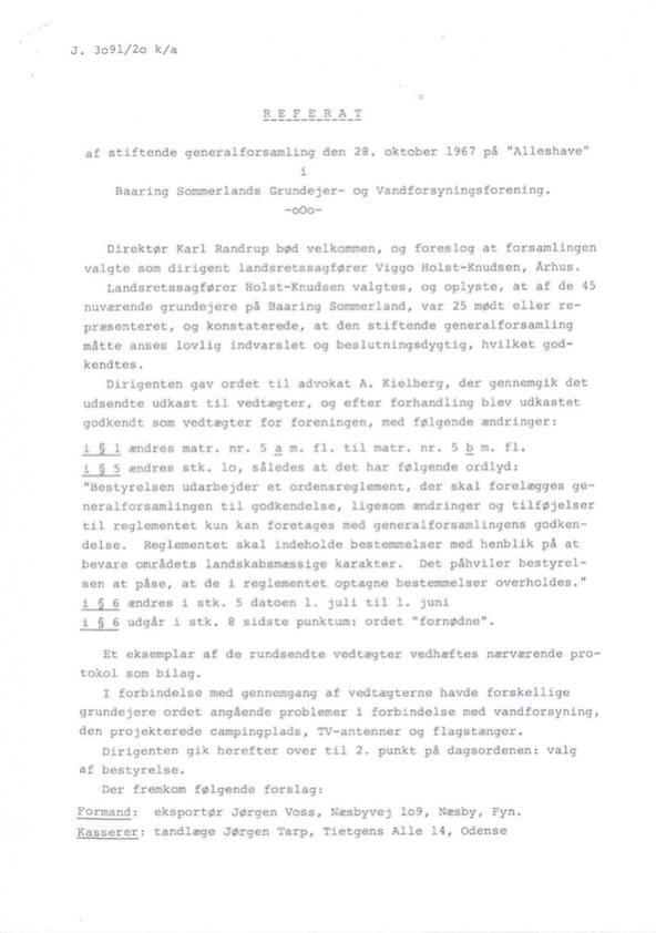 referat-stiftende-generalforsamling-baaring-28-10-1967