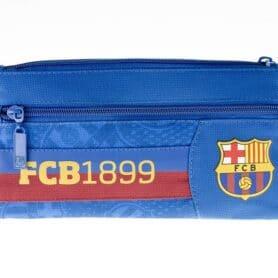 FC Barcelona penalhus med 2 rum