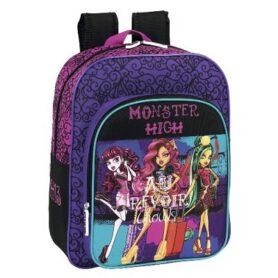 Monster High Skoletaske