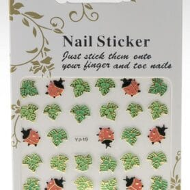 Negle Stickers-14