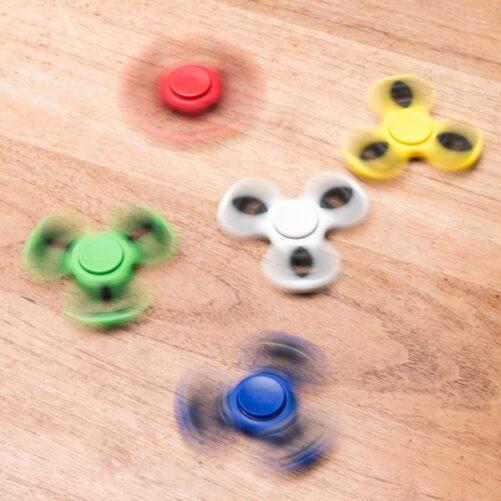 Fidget Spinner Dk