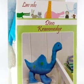 Dino Lav selv bamse