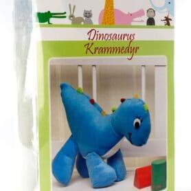 Dinosaurus Lav selv bamse