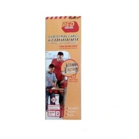 Red Toolbox - Christmas Carol Kit