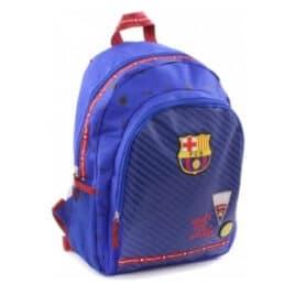 fc barcelona rygsæk - skoletaske