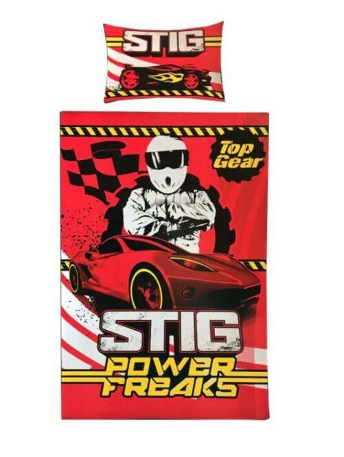 The Stig - sengetøj