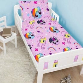 My Little Pony sengetøj