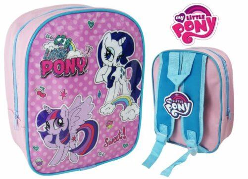 My little pony rygsæk - taske