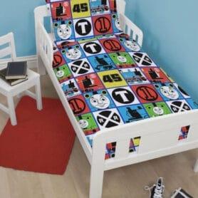 Thomas Tog sengetøj
