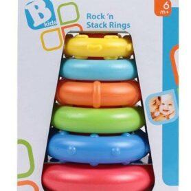 B kids stableringe