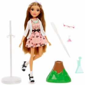 MC2 Core Doll With Experiment - Adrienne´s Volcano