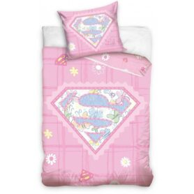 Superbaby sengetøj