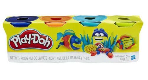 play-doh modellervoks