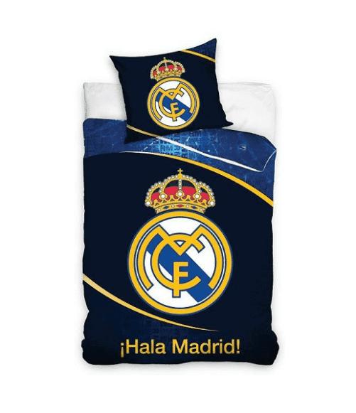 Real Madrid sengetøj