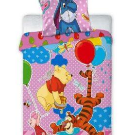 Disney peter plys junior sengetøj