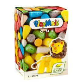 PlayMais Classic one løve