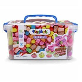 PlayMais Collector Cupcake