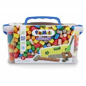 PlayMais Collector Toolbox