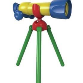 Spire Junior Telescope