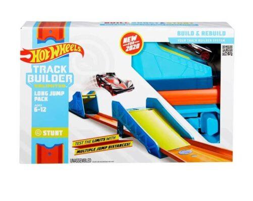 hot-wheels-track-builder long jump