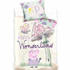 Gurli Gris Sengetøj Wonderland