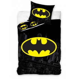 Batman sengetøj