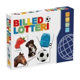 Billed Lotteri