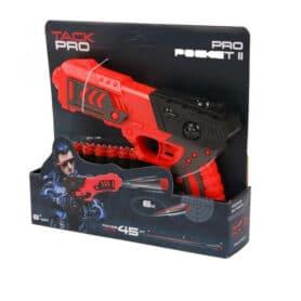 Tack Pro Pocket Pistol