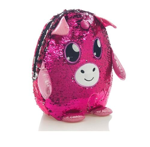 Unicorn Pink rygsæk