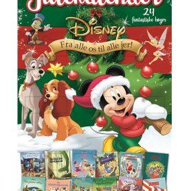 Disney Julekalender 2021_DK_9788771862270