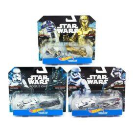 Hot Wheels Star Wars