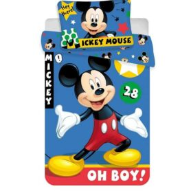 Mickey mouse junior sengesæt