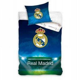 Real Madris sengetøj