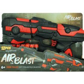 Air Blast 129
