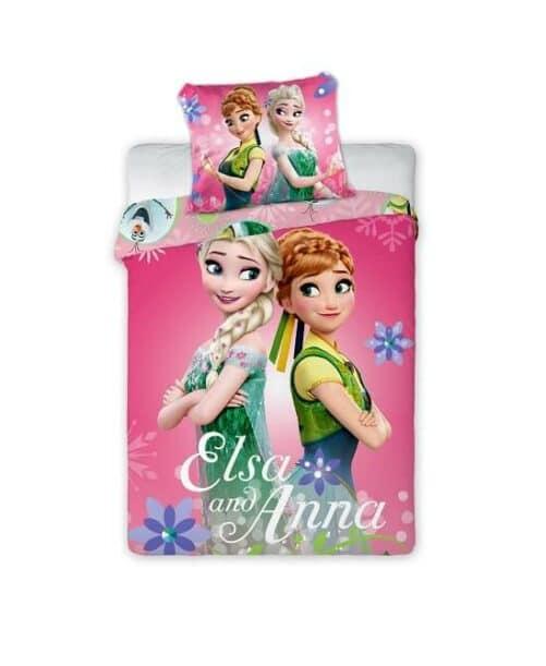 Frost sengetøj - Frozen Sengetøj Junior