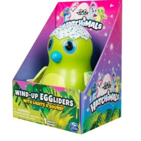 Hatchimals Wind-up Egg