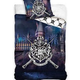 Harry Potter sengetøj