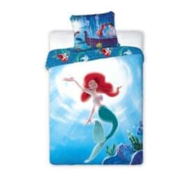 Disney Princesse Ariel sengetøj