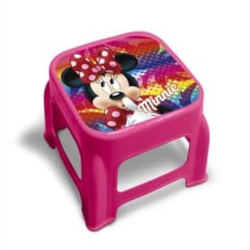 Minnie Mouse stol