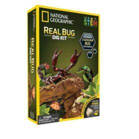 national-geographic-insekt sæt