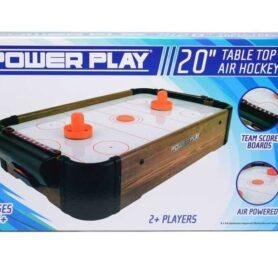 20-tommer luft hockey
