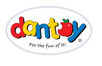Dantoy Logo
