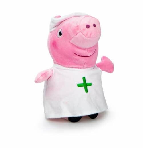 Gurli Gris sygepleje dukke