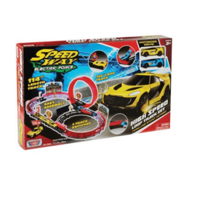 Speedway electric force racerbane