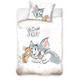 TJ201011 - Tom og jerry sengetøj